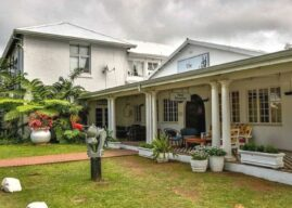 The Eshowe Show from The George Hotel