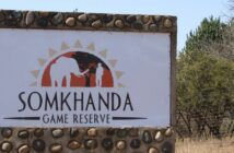 Somkhanda Game Reserve A Bush Education