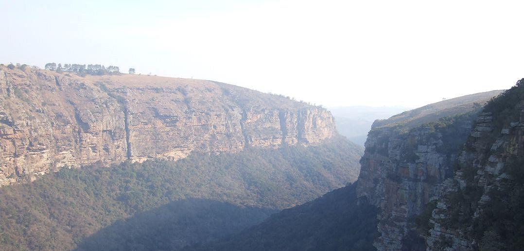 Lake Eland Oribi Gorge