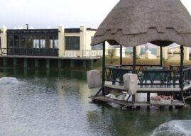 The KZN Battlefields: Battlefields Country Lodge & Sports Resort