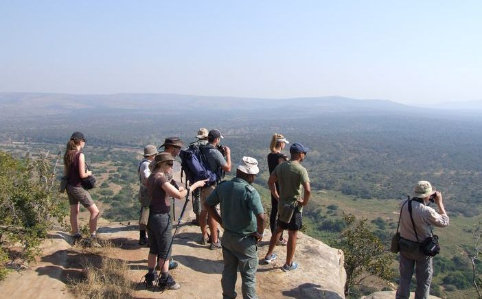 Imfolozi Wilderness