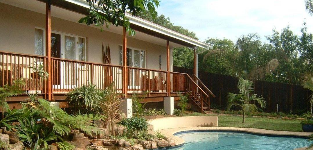 Saffron House Salt Rock KwaZulu-Natal