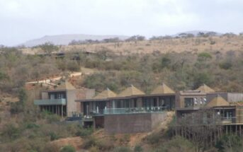 Bieyla Lodge