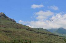 Life in the Drakensberg