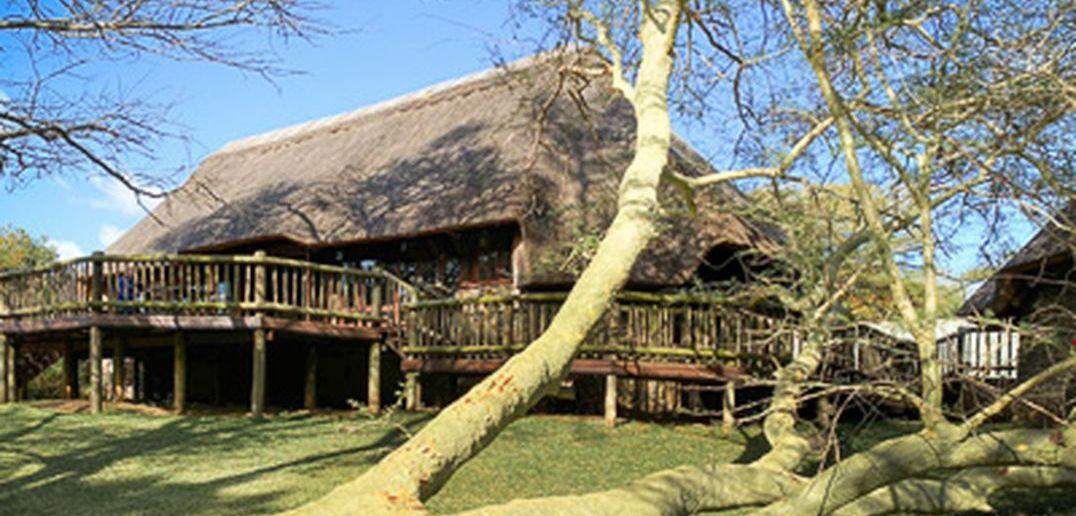 Safari Lodge Lockdown
