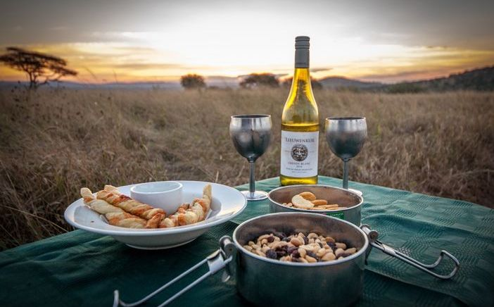 Spend Christmas in the KZN Wilderness