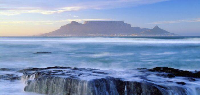 Cape Town Table Mountain Safari