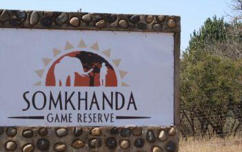 Somkhanda Game Reserve A Bush Education