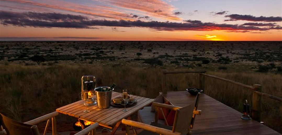 12 Day Honeymoon Safari