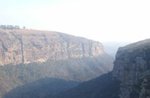 Lake Eland Oribi Gorge