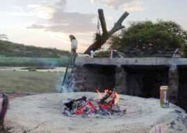 Campfire Tales – Memories, smiles, laughter & looking to the future